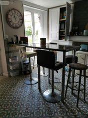 Annonce vente Maison avec bureau bergères-lès-vertus