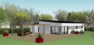 Annonce vente Maison avec garage arzano