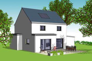 Annonce vente Maison avec garage moëlan-sur-mer