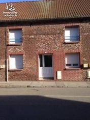 Annonce location Appartement noyelles-sur-selle