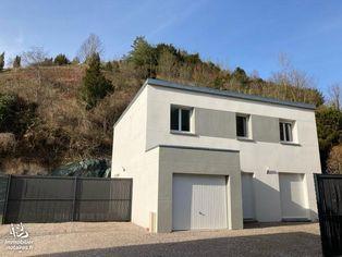 Annonce location Maison avec garage belbeuf