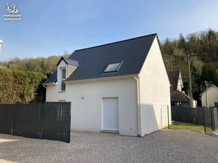 Annonce location Maison avec terrasse belbeuf