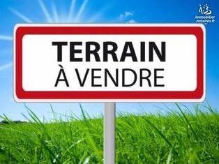 Annonce vente Terrain l'échelle-saint-aurin