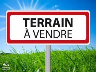 Annonce vente Terrain laucourt
