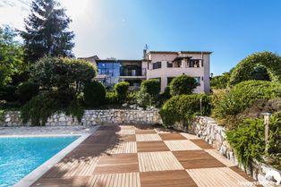 Annonce vente Maison avec piscine les adrets-de-l'estérel