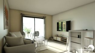 Annonce vente Appartement avec jardin brignoles