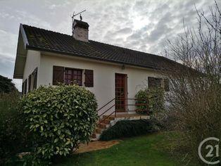 Annonce vente Maison avec terrasse beuzeville