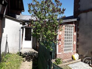Annonce location Appartement beuzeville