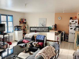 Annonce vente Appartement avec parking châteauneuf-d'ille-et-vilaine