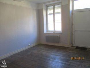 Annonce location Appartement vouziers