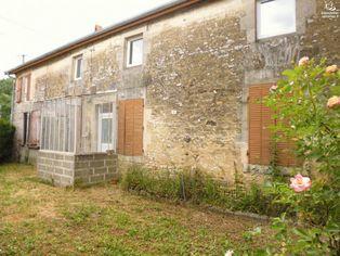 Annonce vente Maison dommartin-le-saint-père