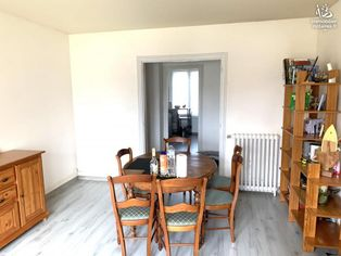 Annonce vente Appartement avec garage lorient