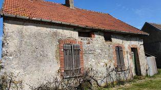 Annonce vente Maison montmirail