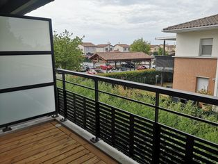 Annonce location Appartement frouzins