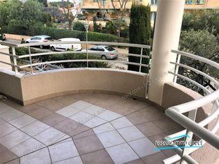 Annonce vente Appartement avec terrasse saint-raphaël