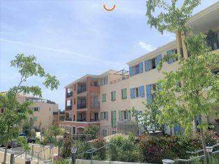 Annonce location Appartement bormes-les-mimosas