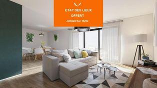 Annonce location Appartement avec garage annemasse