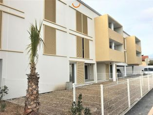 Annonce location Appartement avec parking vendargues