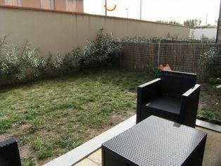 Annonce location Appartement avec terrasse rivesaltes