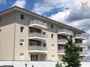 Annonce location Appartement avec parking l'isle-d'abeau