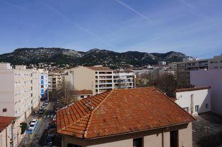 Annonce location Appartement avec terrasse toulon