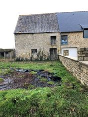Annonce vente Maison avec grenier saint-méloir-des-bois