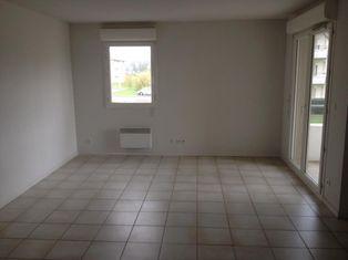 Annonce vente Appartement avec terrasse pineuilh