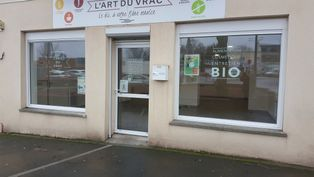Annonce location Local commercial barlin