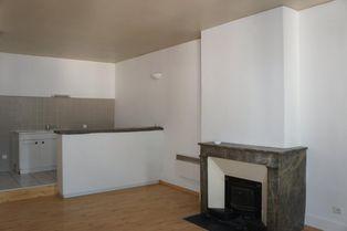 Annonce location Appartement avec cuisine ouverte moûtiers