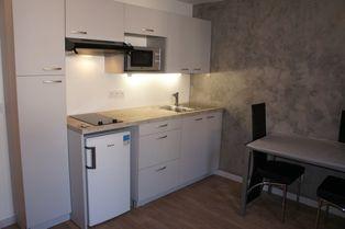 Annonce location Appartement meublé moûtiers