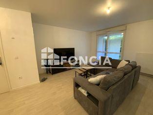 Annonce location Appartement fontenay-le-fleury