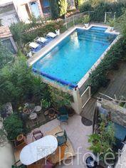 Annonce vente Appartement avec piscine la garde-freinet