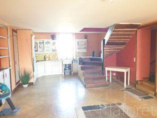 Annonce vente Appartement avec terrasse la garde-freinet