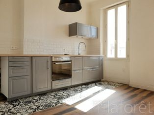 Annonce location Appartement lumineux cogolin