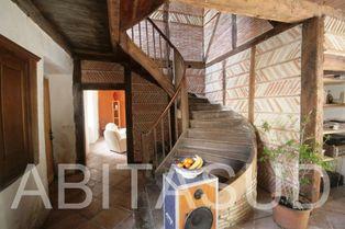 Annonce vente Maison avec terrasse vabre