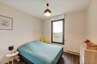 Annonce location Appartement saint-denis