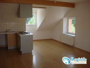 Annonce location Appartement voujeaucourt