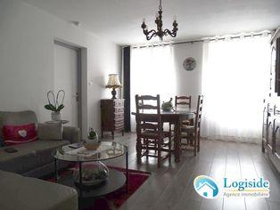 Annonce location Appartement avec cuisine équipée voujeaucourt