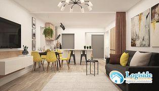 Annonce vente Appartement avec garage besançon
