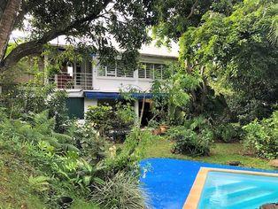 Annonce vente Maison avec garage baie-mahault