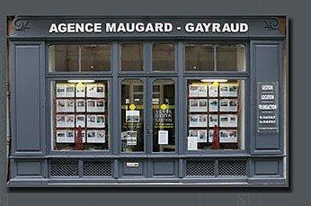 AGENCE MAUGARD GAYRAUD