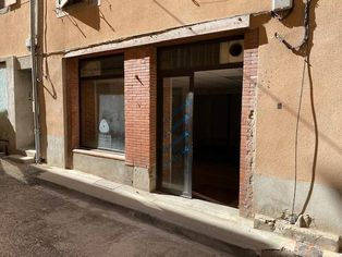 Annonce location Local commercial limoux