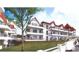 Annonce vente Appartement avec terrasse wimereux