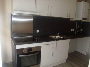 Annonce location Appartement avec cuisine équipée wimereux