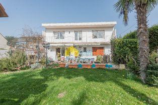 Annonce vente Maison avec garage sainte-geneviève-des-bois