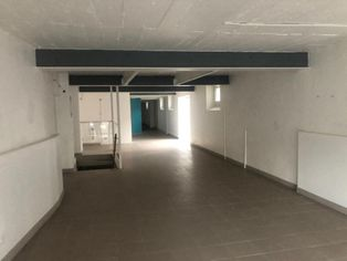 Annonce vente Local commercial bourges