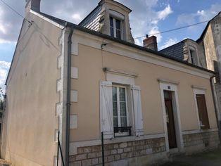 Annonce vente Maison bourges