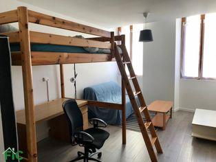 Annonce location Appartement avec double vitrage foix