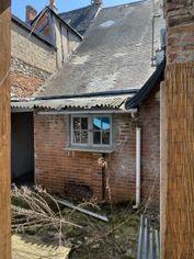 Annonce vente Maison avec terrasse sully-sur-loire
