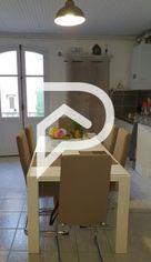 Annonce vente Appartement avec garage calvisson
